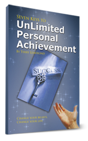 Seven Keys to Unlimited Personal Achievement